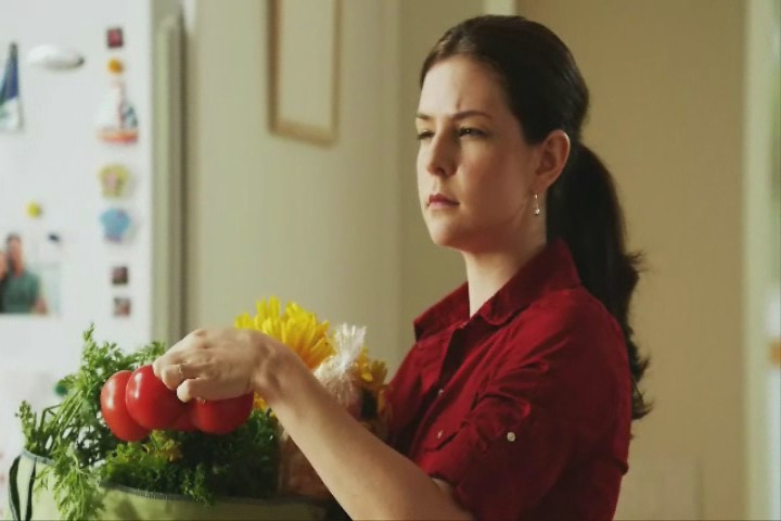 Rubbermaid Reveal Spray Mop TV Commercial 09-2010