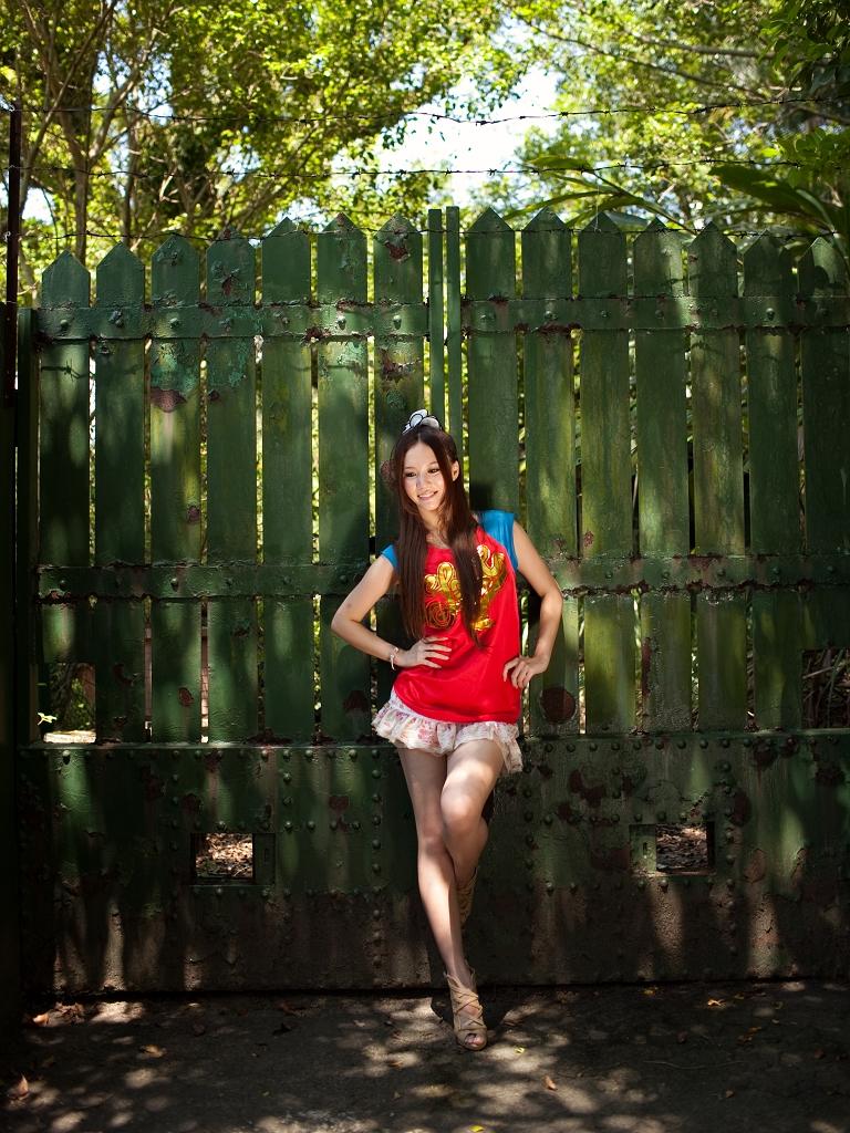 -- Sunny --