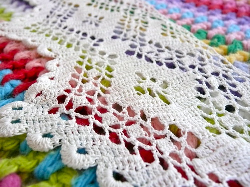 Vintage Needlework