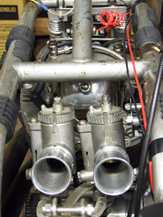 under the hood (ROSKO.CC) Tags: seth rosko sethrosko roskocc