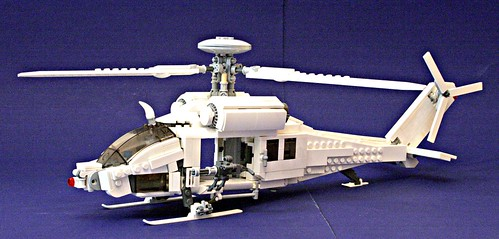 snow helicopter