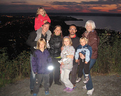 Lindström Family