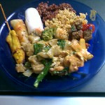 Thai lunch on Digg day 2 (Tue Sep 14) thumbnail