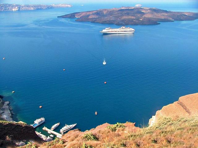 Santorini - Celabration