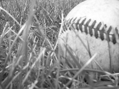 Baseball (LLMott) Tags: ball