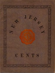 Guttag New Jersey Cents