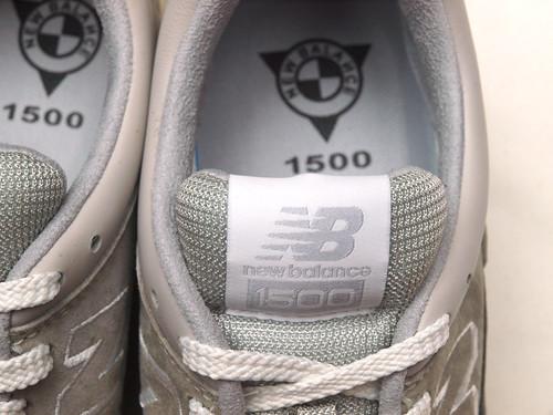new balance / CM1500GM