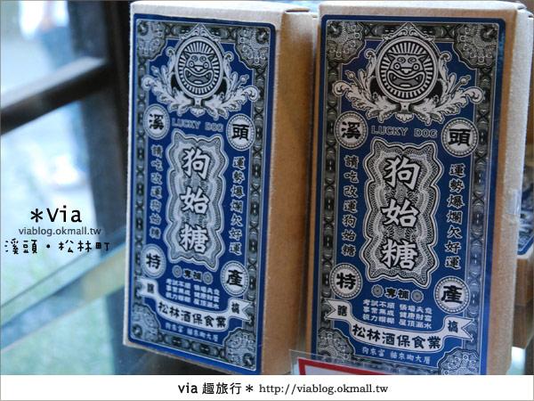 【南投】台灣,妖怪出沒?!來溪頭妖怪村-松林町抓妖吧!30