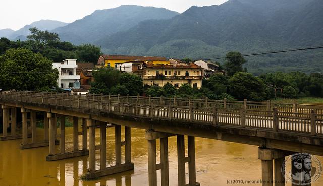 Samsui: MuiMui's Birthplace