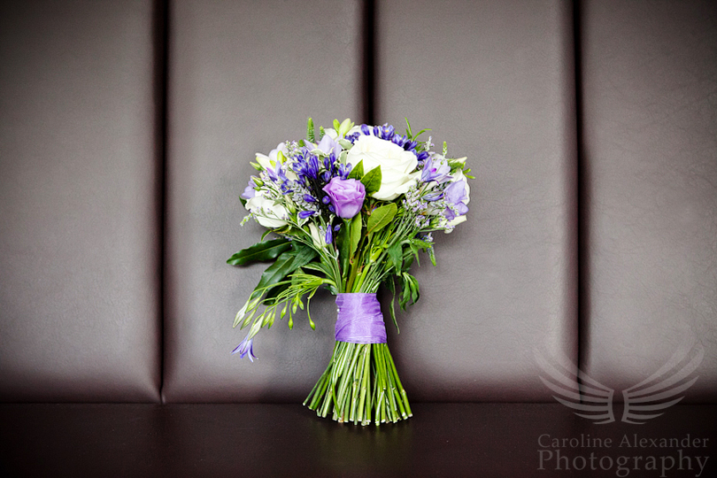 Gloucestershire Wedding Photographer Hatton Court Hotel bouquet 24