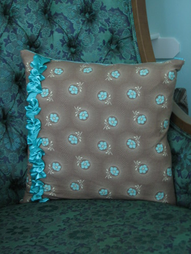 nursery - pillow cover