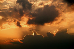 light (bdaryle) Tags: light sunset sky nature clouds golden sony nubes goldenhour brandondaryle bdaryle imagesbybrandon mothernaturesgreenearth