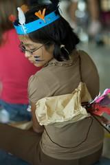 100730-024 (The Horizon Voice) Tags: costumes children fun play indian nativeamerican summercamp oldwest playacting westernheritage camphorizon templeparksleisure tempetx