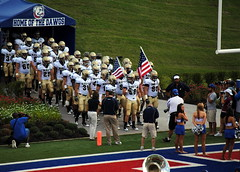 NAVY FOOTBALL - by Westside Shooter