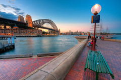 "Sydney Harbour Bridge • <a style=""font-size:0.8em;"" href=""http://www.flickr.com/photos/54083256@N04/5003342283/"" target=""_blank"">View on Flickr</a>"