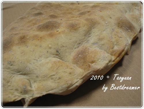 2010食_桃園_馬可波羅pizza12