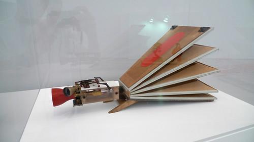 Sprechmaschine von Wolfgang Kempelen