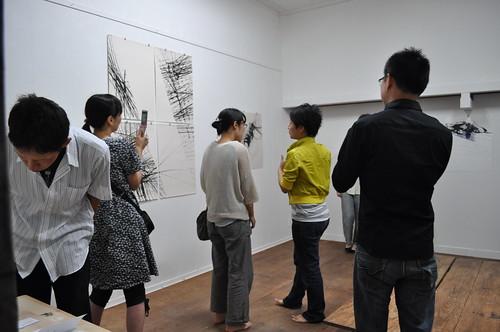 Shih Yun Yeo 展覧会2