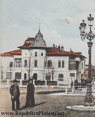 Casa Umberti