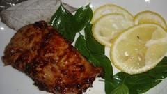 (kidtalentz) Tags: food cooking pork stake