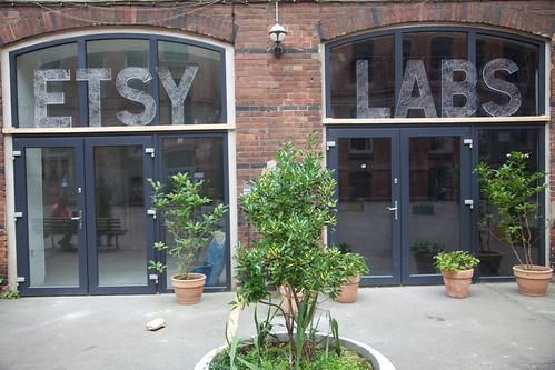 Etsy Labs Berlin