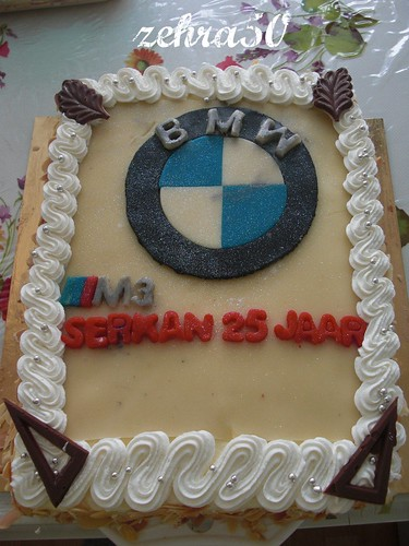 bmw serkanin past