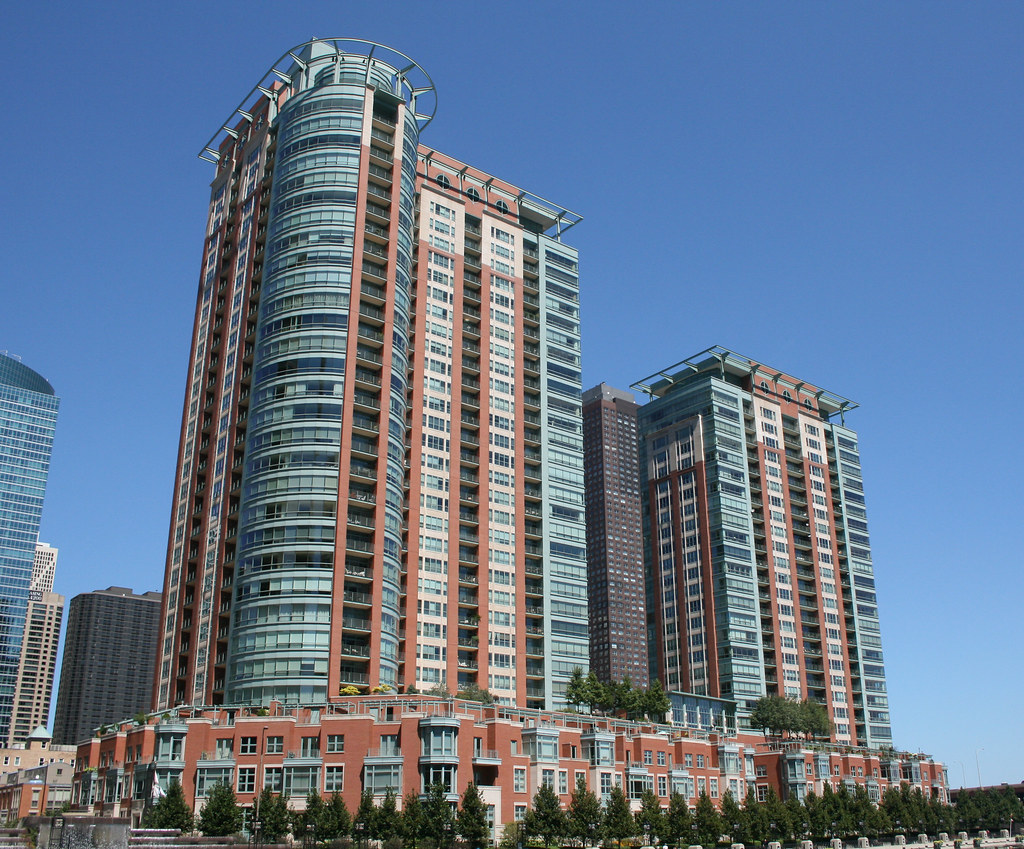 Barclay Condominium