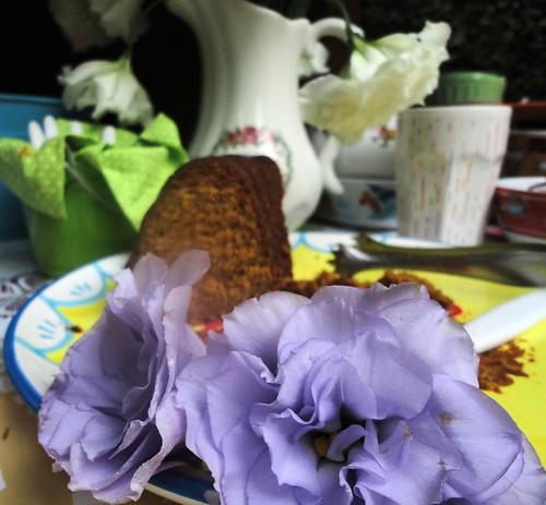 Café primavera