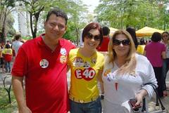 Recife - PE (Humberto Calaa 1412) Tags: projeto eleies governador casaforte deputadofederal eduardocampos artenapraa humbertocalaa1412