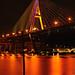 Bhumibol Bridge Section