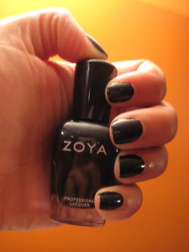 Zoya Raven