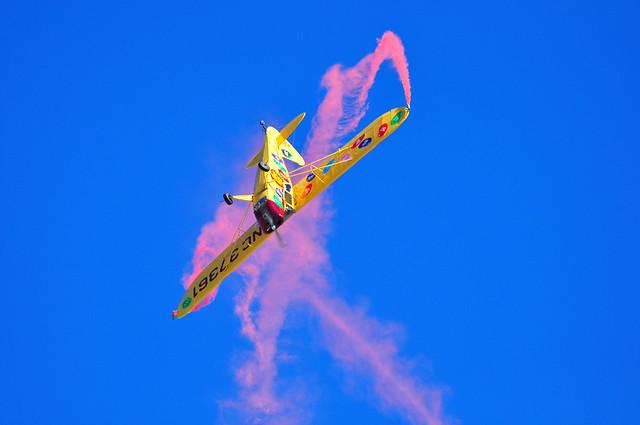 断电能源管理Reno Air Race