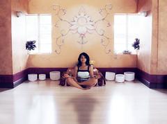 free your mind (leslie.june) Tags: orange yoga asian lotus floating levitation buddhism textures hues yogi meditation shineon fournobletruths yogaposition