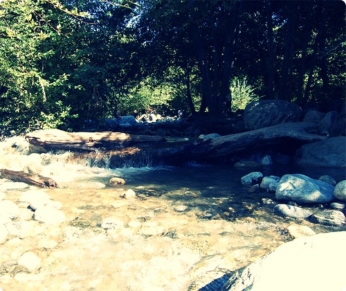 San Mateo Creek