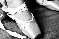 Ballet Shoes (joel_korpi) Tags: ballet dance ballerina lily dancing pointe leotard pointeshoes balletshoes joelkorpi joelkorpicom