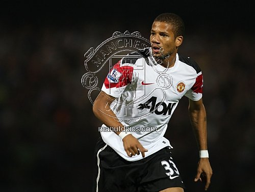 Bebe Manchester United Football Soccer English Premier League