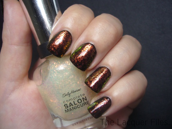 Sally Hansen Hidden Treasure