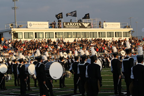 Fairfield at Lakota East - Homecoming