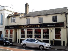 Picture of Boathouse