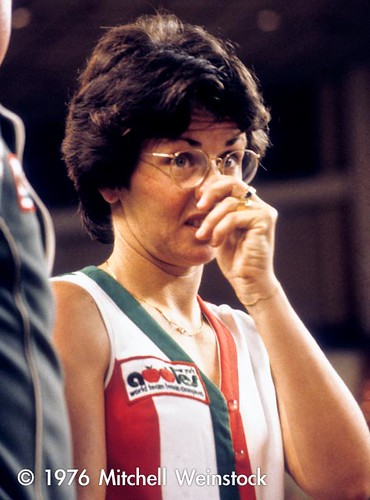 Billie Jean King - Billie Jean King-0251