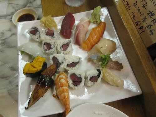 Morio's...delicious!