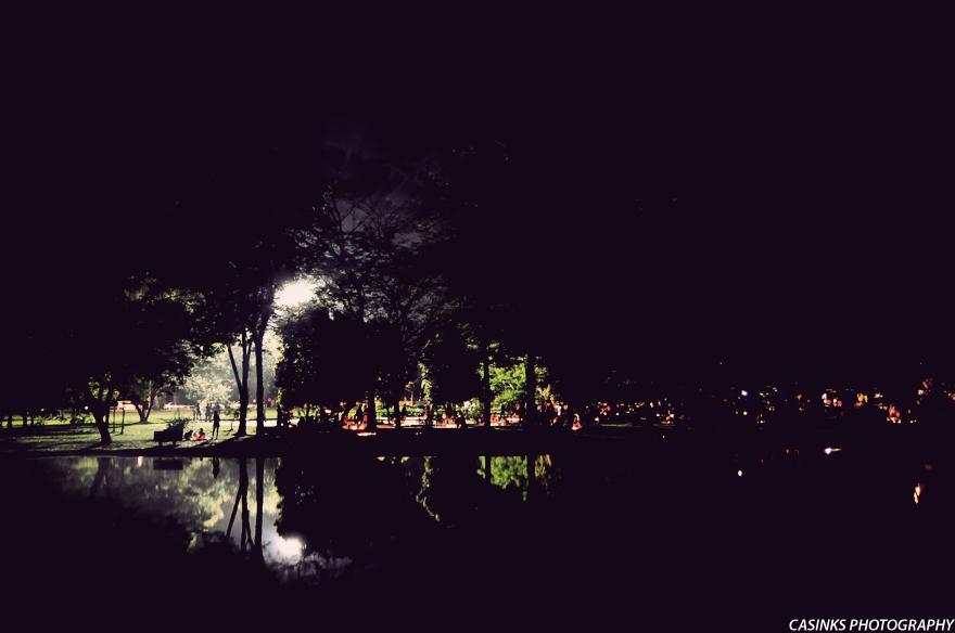 Lantern Festival at Taiping