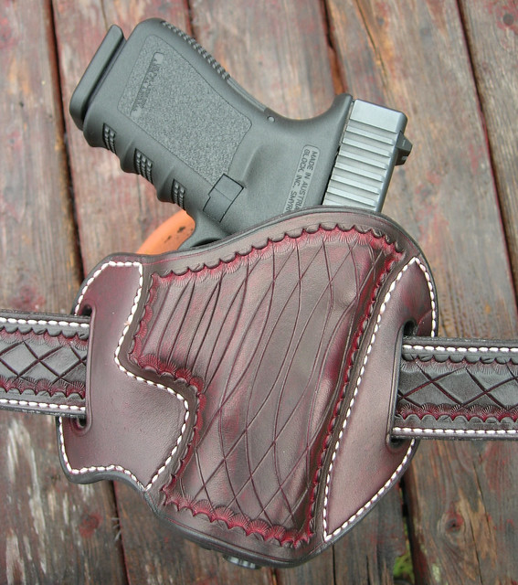 Show Me Your Leather - Firearm Accessories & Gear