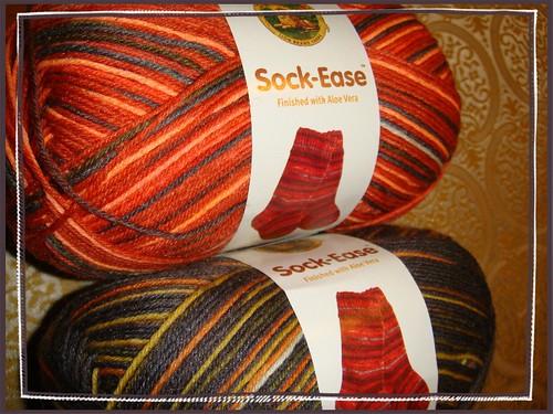sock-ease