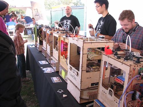 Maker Faire 044