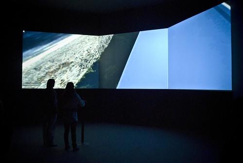 Torres Atmosféricas de Bernard Tschumi