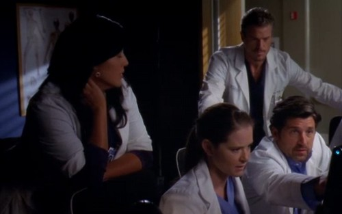 My Sunset Road on Grey's Anatomy!