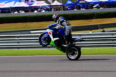 ETR_3131 (Earl Reagan) Tags: race fast racing ama winning wheelie barbers checkeredflag barbersracecorse