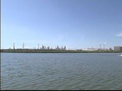 台塑麥寮工業區。照片來源:公共電視「我們的島」