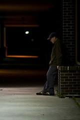 Before the dark (Zach Bonnell) Tags: night newfoundland 350d canonxt gander canon135mmf2l